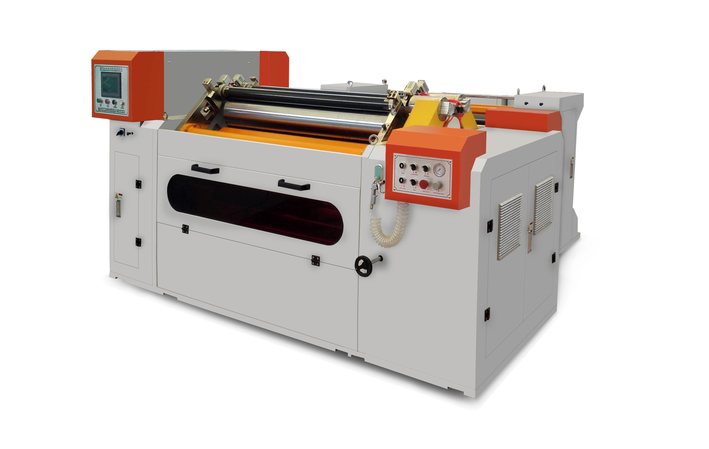Slitting machine hot sale and supply by manufacturer