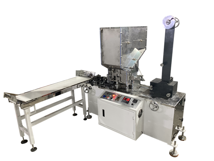Individual straw packing machine with competitive price